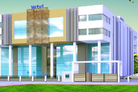 Rajarhat (Phase-II) IT Park
